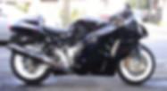 GSX1300 隼 ブラックメタリック.JPG