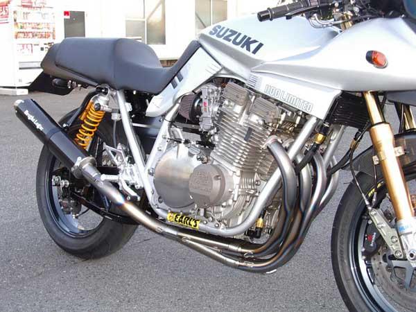 SUZUKI カタナ1100 16.JPG