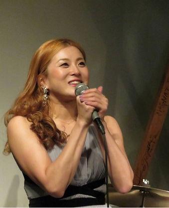 ソプラノ歌手 清水美也子