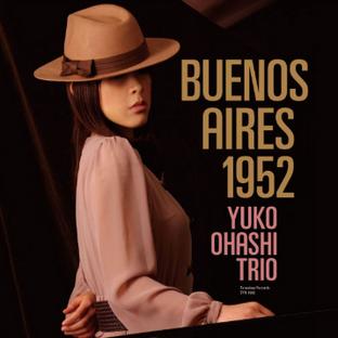 BUENOS AIRES 1952(2CD リマスター)大橋祐子.png
