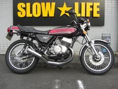 カワサキ 400SS 400cc