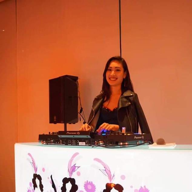 DJ YUMI