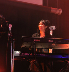 Keyboard 鳥居祐美 (Yumi Torii)