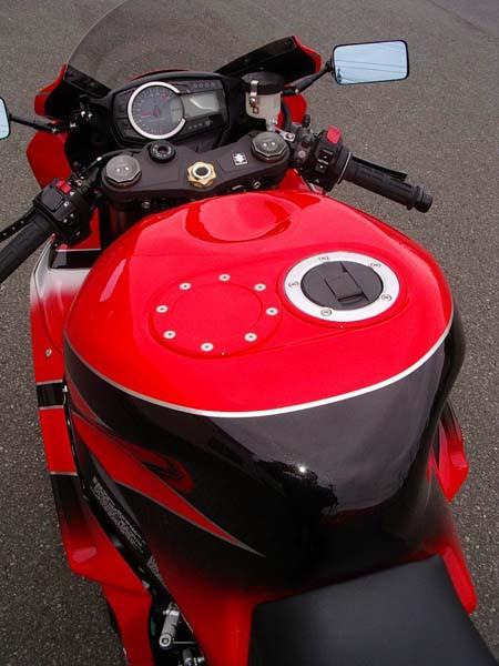 GSX-R1000 LO