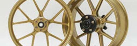 W1003 商品名: マルケジーニ マグネシウム鍛造ホイール