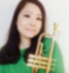 Trumpet 細川真美 (MamiHosokawa)