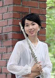 山本純子 フルート奏者