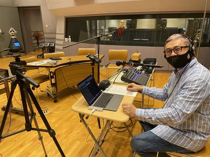 ミュージックカレッジ 特別授業 バイノーラル録音 ASMR録音