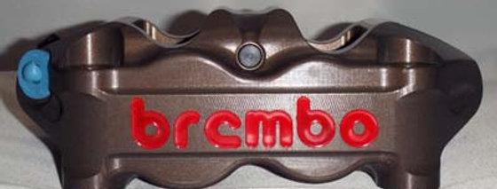 B2011 商品名: ブレンボ 32/36 ラジアルモノブロックキャリパー/片側1個 R