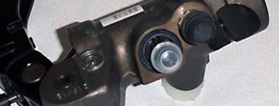 B1009 商品名: ブレンボ ラジアル ブレーキマスター(Ф16×18)
