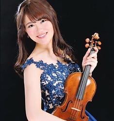 Violin 伊藤万桜 (Mao Itou)