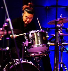 Drums 西 基容貴 (KiyotakaNishi )
