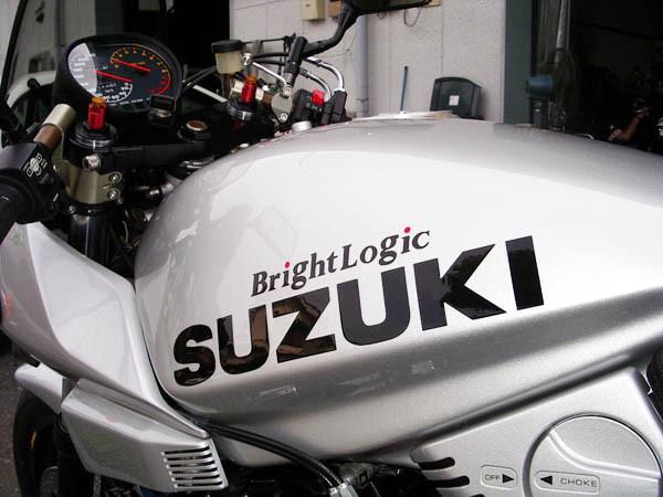 SUZUKI カタナ1100S 9.JPG