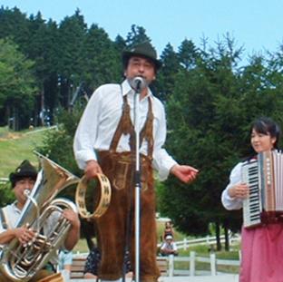 アルプス音楽団