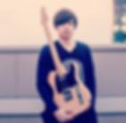 Guitar 森本隆寛 (TakahiroMorimoto)