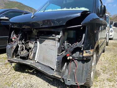 事故車修理 足柄