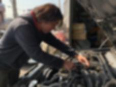 自動車整備 川口市