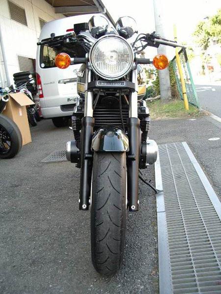 KAWASAKI ゼファー750 '07 5.JPG