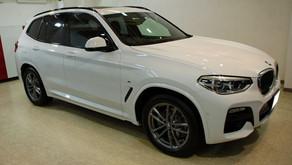 №1032   ・BMWX3 ・AS-007