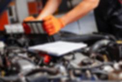 自動車修理足柄 自動車整備