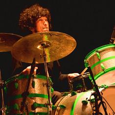 Drums 高 インボム (InbomKo)
