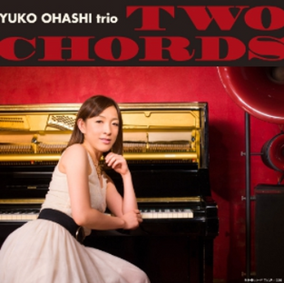 Two Chords  ツー・コード(LP)大橋祐子.png