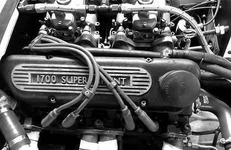 旧車 メンテナンス 東京