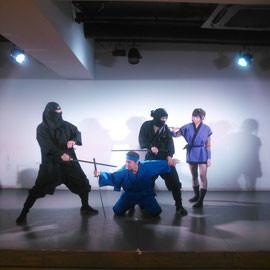 TEAM ACTION 忍者ショー .jpeg