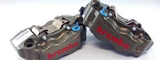 B2002 商品名: ブレンボ 30/34 ラジアル2ピースキャリパーセット(左右セット)