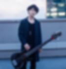 Bass 藤林慶之 (Yoshiyuki Fujibayash)