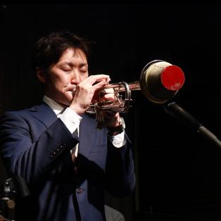 横尾昌ニ郎 トランペット奏者