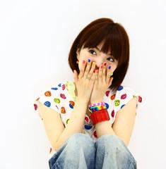 麻桐友恵(あさぎり ともえ)