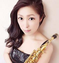 Saxophone 大川平のり子 (Noriko Ookawahira)