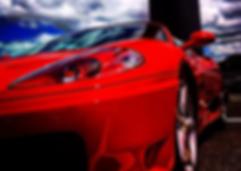 フェラーリ販売