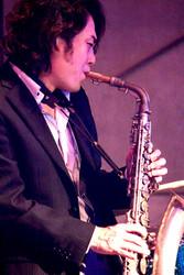 Saxophone 池川麻世 (MayoIkegawa )