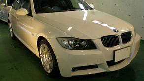 №10   ・BMW320ⅰ ・アークバリア21