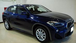 №1040 ・BMW X2 ・AS-004