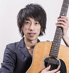 Guitar : 松居悠太( Yu-ta Matsui )
