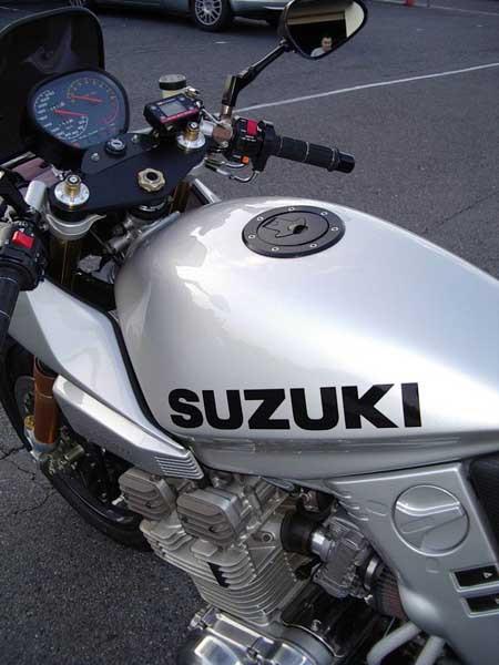 SUZUKI カタナ1100 8.JPG