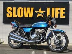 カワサキ 750SS 72年型 750cc
