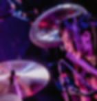Drums JUNNA (ジュンナ)