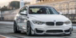 BMW M4 CUTOM