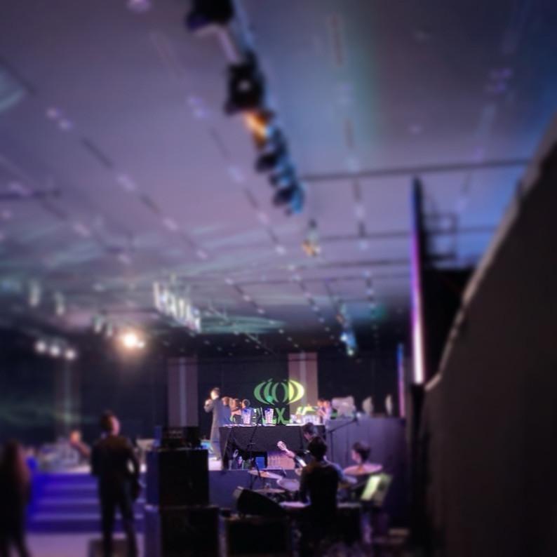 MUSIC FRONT シンガー派遣 リーウェイ 日本イベント