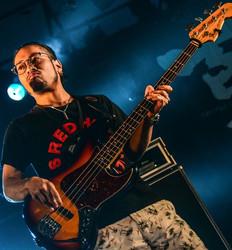 Bass 土本 浩司 (KoujiDomoto)