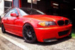 BMW カスタム 埼玉