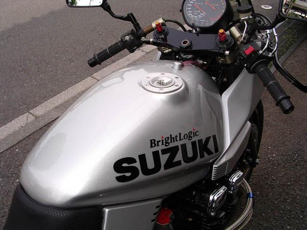 SUZUKI カタナ1100S 8.JPG