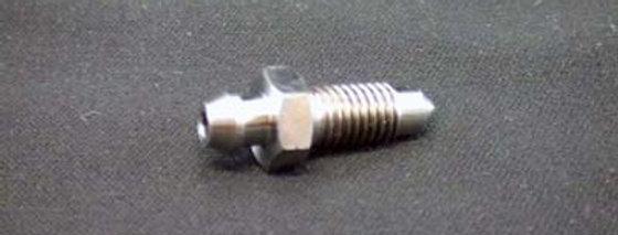 T1005 商品名: チタンブリーダーボルト1本(AP・トキコ・ニッシン用)