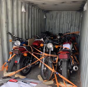 ビンテージカー専門店 ビンテージバイク専門店 輸入車販売 神奈川