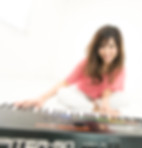 Piano,Keyboard, 津村友華 (Yuka Tsumura )