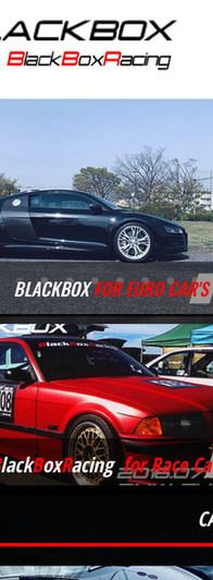 BLACKBOX様